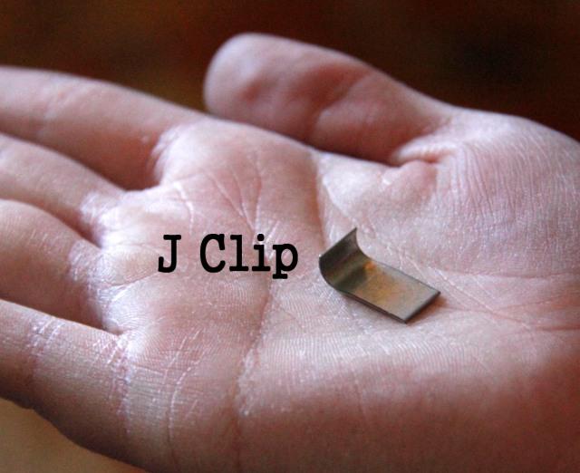 j clip
