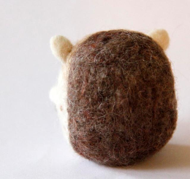 hedge hog, hedgehog photo, felted hedge hog