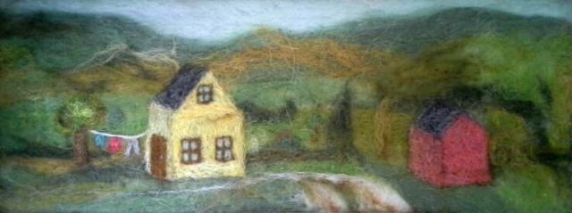 Edited Farmhouse
