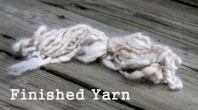 finished yarn 1