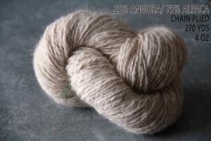angora yarn, hand spun yarnm hand made yarn