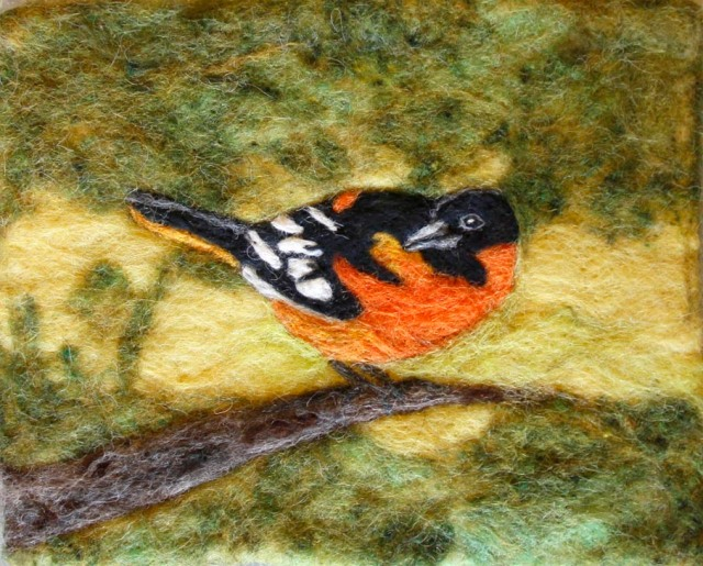 Edited Oriole