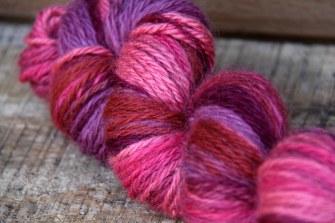 spun yarn 2