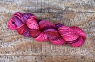 spun yarn 3